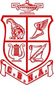 CBNA Crest