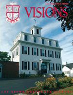 Visions - Fall 2005