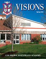 Visions - 2008 Fall