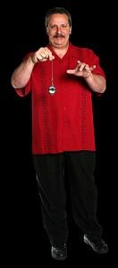 Steve Wronker