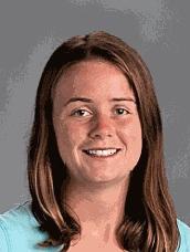 Sarah Curtin, Valedictorian
