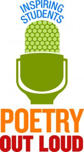 Poetry Out Loud logo