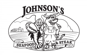 Johnson's Seafood & Steak - Logo