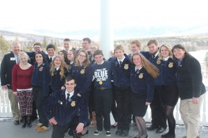 CBNA FFA State Convention Delegates 2018