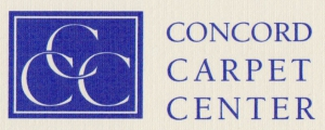 Concord Carpet Center logo