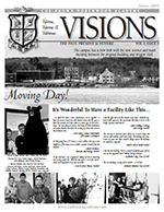 Visions - Spring 2004