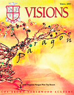 Visions- Spring 2005