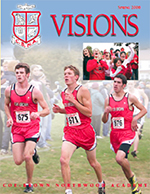 Visions - Spring 2006