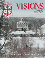 Visions - Fall 2011