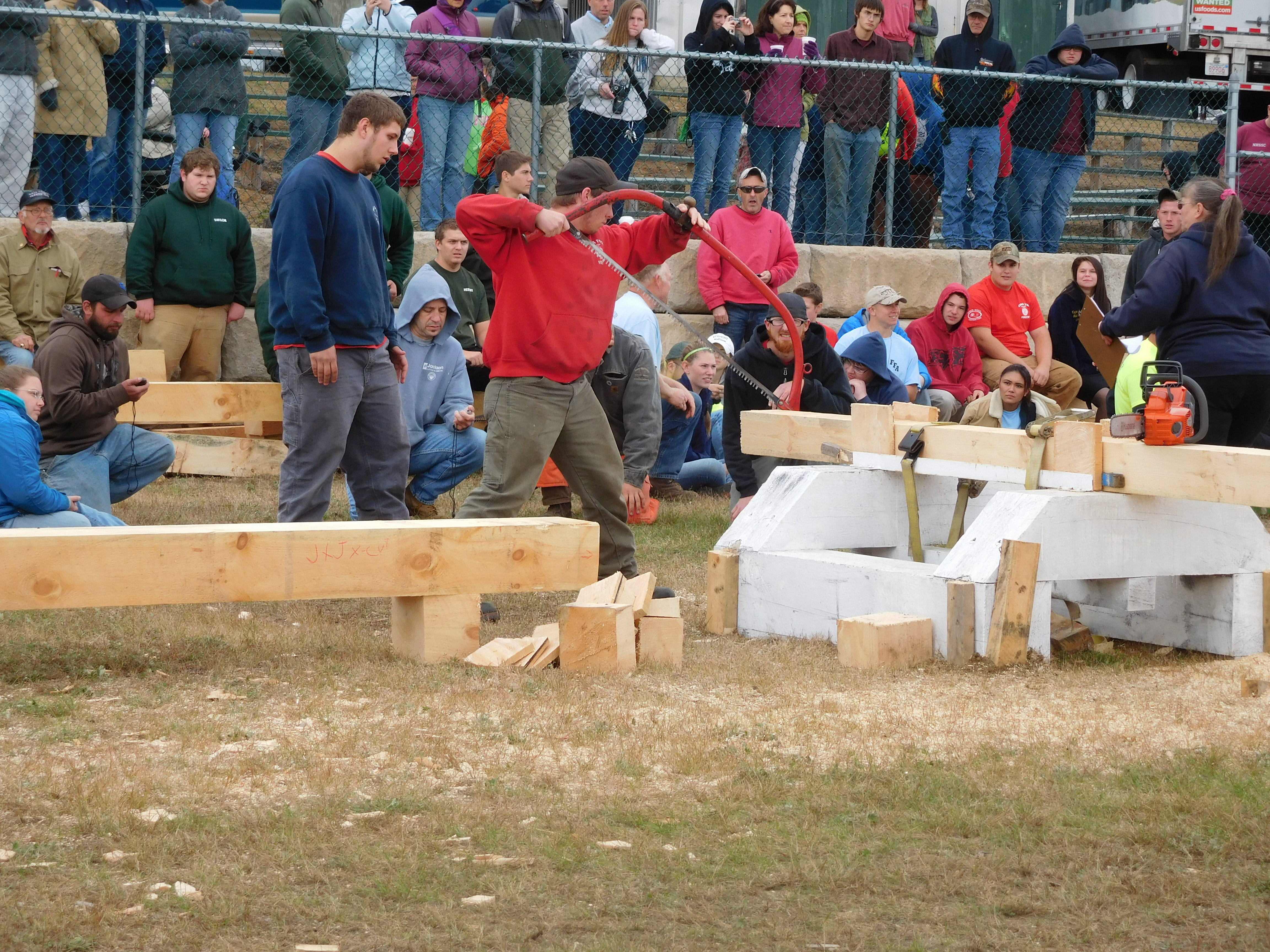 CBNA FFA Students Compete in Deerfield Fair Events – Coe ...