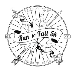 Run to Fall logo
