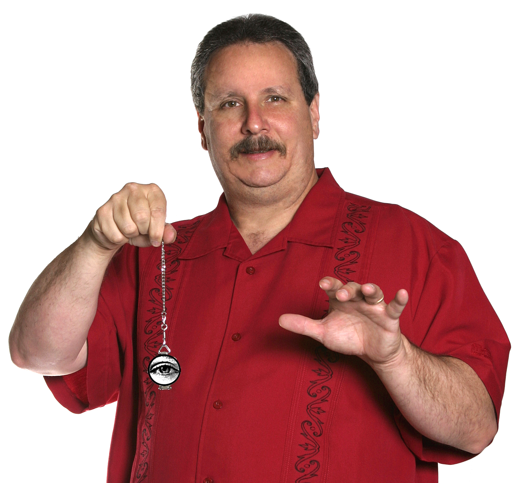 Steve Wronker Comedy Hypnosis appearing at CBNA on September 9