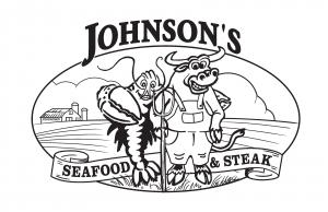 Johnson's Seafood & Steak - Logo