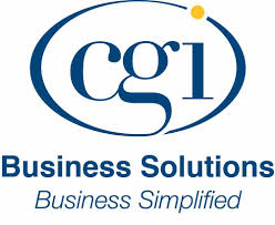 logo for CGI Solutions
