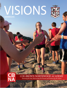 Visions Summer 2018 cover image