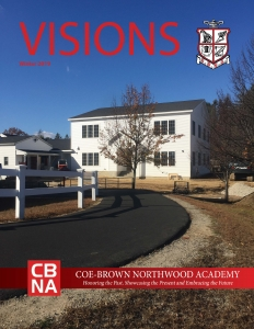 Visions Winter 2019 cover image